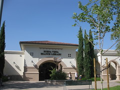 """Burbank Public Library, Buena Vista Branch • <a style=""""font-size:0.8em;"""" href=""""http://www.flickr.com/photos/82112822@N00/7403149702/"""" target=""""_blank"""">View on Flickr</a>"""