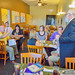 Power Lunch with Dr. Dittmar, June 13, 2012