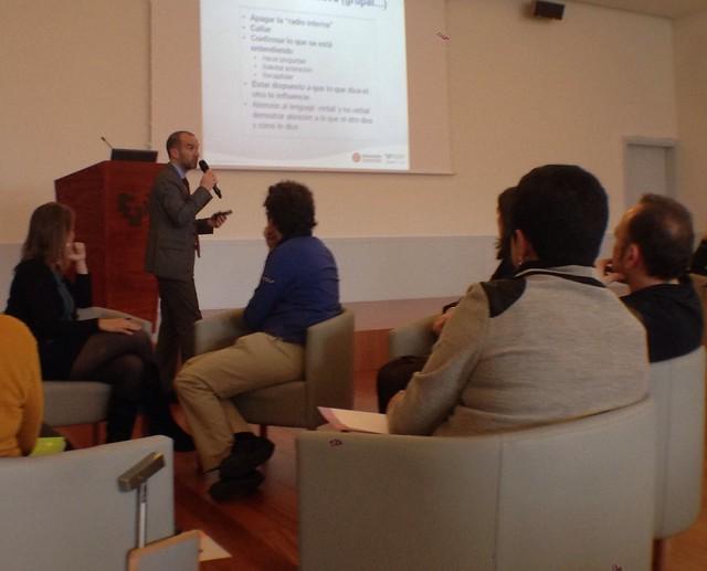 Thumbnail for Cobertura audiovisual en las redes sociales para el Colegio Vasco de Economistas