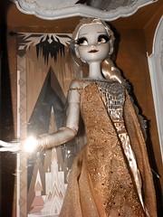 Queen Elsa (Zatelsa) Tags: anna frozen photo doll princess disney limited edition elsa disneystore eisknigin