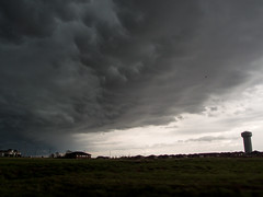 Stormy Skies! (severalsnakes) Tags: cloud storm pentax thunder mx1