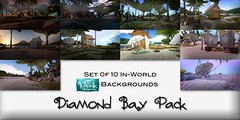KaTink - Diamond Bay Pack (Marit (Owner of KaTink)) Tags: photography sl secondlife 60l katink annemaritjarvinen my60lsecretsales 60lsales 60lsalesinsecondlife