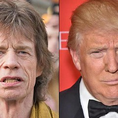 Photo (plaincut) Tags: music stones donald using stop article their trump ew songs rolling request the plaincut