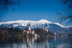 IMG_1542 ([ Ben ]) Tags: city lake mountains forest canon river waterfall europe slovenia alpine ljubljana bled 5d nexus 6p