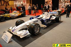BMW Sauber F1.08 AS_101_09_8061 - (9) (MSI Ireland) Tags: car automobile bmw sauber motor motorsports autosport carshows modifiedcars f108 autosportinternational bmwsauberf108