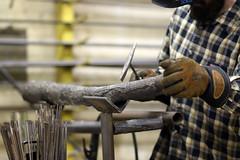 25 (Goshen, Indiana) Tags: iron hamilton metalwork ironwork metalworking goshen ironworking goshenindiana hamiltonironworks hamiltoniron