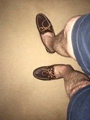 My friends hot #timberland #boat / #deck #shoes   #barefoot #bare #sockless #fetish #gay #guy (FootboiMax) Tags: gay guy fetish boat shoes bare deck barefoot timberland sockless
