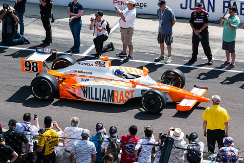 Indy 500 • 5-29-2016