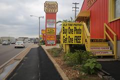 Music Road Mall (pasa47) Tags: canon spring unitedstates may mo missouri branson 2016
