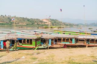 croisiere mekong - laos 1