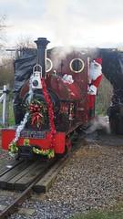 DSC00016_431x768 (Hampton & Kempton Waterworks Railway.) Tags: 2014 santaspecial darent