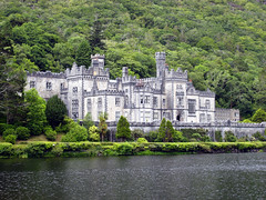 Kylemore Abbey, County Galway (midvale2) Tags: ireland kylemore