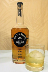 Stalk & Barrel Cask 48 (Androided) Tags: canada canon whisky singlemalt canoneos5dmarkii stalkbarrel