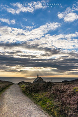 Chapelle St They (Anne-Franoise LAURANS) Tags: france nikon sigma bretagne paysage 1020 3100 finistre