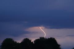 Thunder! (remykraus) Tags: lighting sony strike tamron thunder slt 70300 a58
