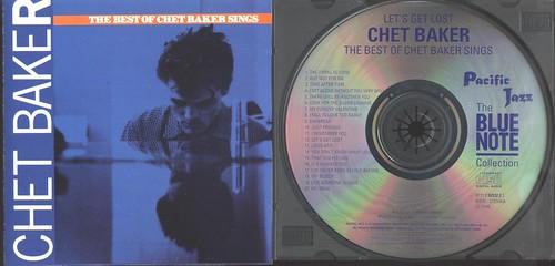 The Best Of Chet Baker Sings image