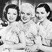 Frances Langford, Alice Faye and Patsy Kelly
