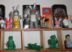 legos & bunnies (mikaplexus) Tags: favorite building bunny bunnies art film childhood animal animals vintage movie fun toy toys tin sticker war kill lego teddy toystory films nazi nazis stickers cartoon disney collection collections 80s teddybear legos movies stick block wars collectible eighties 1980s limited homies happybunny cartoons rare limitededition collect tins collectibles collecting lukechueh artstuff homie slaps killkillkill killkill legomaniac ireallylike stickercollection davidgonzales nineteeneighties happybunnies homiesrule
