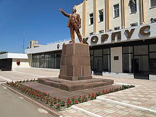 Саратов-5 ©  kudinov_dm