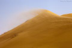 Blowing sand - Explore (TARIQ-M) Tags: texture sahara landscape sand waves pattern desert ripple patterns dunes wave ripples riyadh saudiarabia بر الصحراء blowingsand canoneos5d الرياض صحراء goldensand رمال رمل canonef70200mmf4lusm طعس كانون المملكةالعربيةالسعودية الرمل خطوط صحاري canoneos5dmarkii نفود الرمال كثبان براري تموجات تموج الرمالالذهبية نفد تطايرالرمال