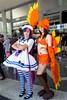 Fanime 2012 (Mr. Muggles) Tags: california anime costume cosplay sanjose final fantasy convention fans otaku fanime 2012 fanimecon chocolina xiii2