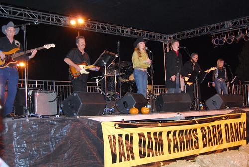 Van Dam Barn Dance PRCA CA Circuit Finals 2011