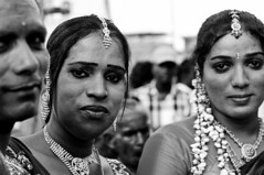 Colors to No-Colour - A One day life... (dsaravanane) Tags: life street bw india festival community nikon streetlife transgender rights transvestite tamilnadu tg southindia d90 saravanan villupuram aravan aravanfestival koovagam transgenderfestival koothandavar ulundurpet thirunangai southernfestival tamilnadufestival tokina1116 aravaani southindiafestival thiruvennainallur villupuramdistrict koovagamfestival dsaravanane aravaanigal misskoovagam aravaanithiruvizha aravaanigalthiruvizha saravanandhandapani thirunangaithiruvizha thirunangaigal thirunangaifestival koothandavarfestival