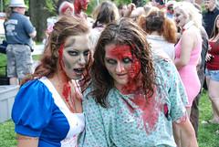 DSC_4370 (mjtaylor110) Tags: columbus ohio scary blood zombie gore horror undead zombies zombiewalk zombiewalkcolumbus