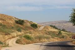 Viagem a Israel 2012 - G1 - Nimrod/Hermon