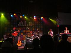 ALO orange peel (skippy haha) Tags: asheville alo livemusic orangepeel animalliberationorchestra soawesome skippyhaha