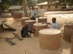 pip3 well making casing