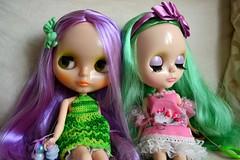 Lilium vs Applegreen