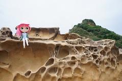 Yehliu Geo Park 野柳