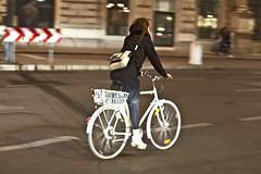 Lange Nacht der Kirchen (Vienna Cycle Chic) Tags: vienna wien fashion bike bicycle cycling austria österreich biking bici bikelane chic velo fahrrad cykel oesterreich cykling bicycleculture cyclechic