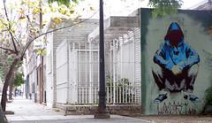 1 (la-cast) Tags: street art stencil rosario lacast