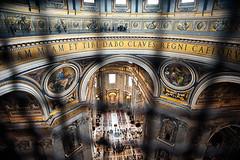 Rome - Michelangelo's view (minus6 (tuan)) Tags: minus6