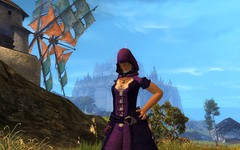 Guild Wars 2 BWE April