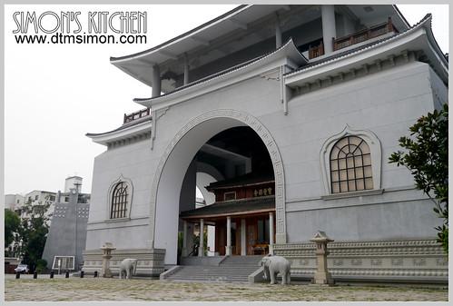 寶覺寺03-5