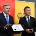 Mauricio Macri distingue como Huesped de Honor al Alcalde de Berlin
