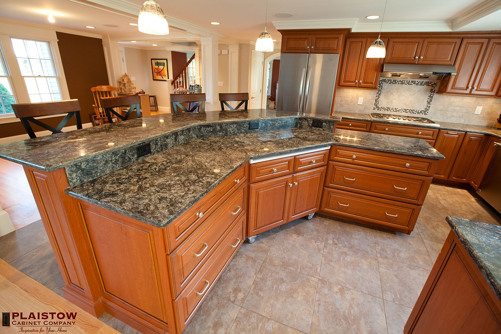 Exceptionnel Plaistow Cabinet Company   Assorted Kitchen Design (@Elmwoodkitchens) Tags:  Lighting Summer House