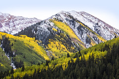 3colo (Brendon_Lindsey) Tags: usa mountain snow mountains fall bells colorado maroon 14 rocky peak panoramic 14000 fourteen