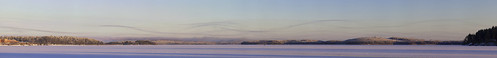 Kuopion panorama