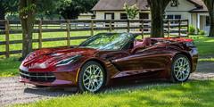 Corvette C7 (Mike Cashen) Tags: nikon corvette c7 70200mmf28