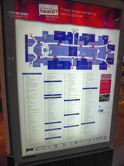 Great Lakes Crossing Directory (Nicholas Eckhart) Tags: usa retail mi america mall us interior auburn hills massive stores outlets greatlakescrossing outletmall 2016