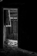 light on nothing (Frank Perrucci) Tags: old hospital bestof decay catanzaro