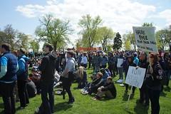 DSC00777 (Break Free Midwest) Tags: midwest break rally protest free 350 bp whiting breakfree 350org breakfree2016