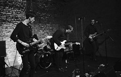 the sneaky nixsons (paul hitchmough photography) Tags: bw music liverpool gig band monocrome paulhitchmoughphotography nikond7200