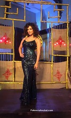 Sunny Leone curvaceous Slit Gown by Parul J Maurya (shaf_prince) Tags: gowns eveninggowns sunnyleone bollywoodactress designerwear celebritydresses indianfashiondesigners bollywooddesignerdresses partyweargowns actressingowns actressinblackdresses