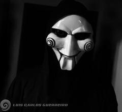 DSC05526 (O KDUKO) Tags: cinema fantasia terror carnaval mascara festa sonyilce3000