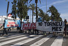 2016_06_05_Harmony of the seas_Oriol Daviu (1) (Fotomovimiento) Tags: barcelona puerto manifestacion trasatlantico turismomasivo fotomovimiento harmonyoftheseas noalturismo